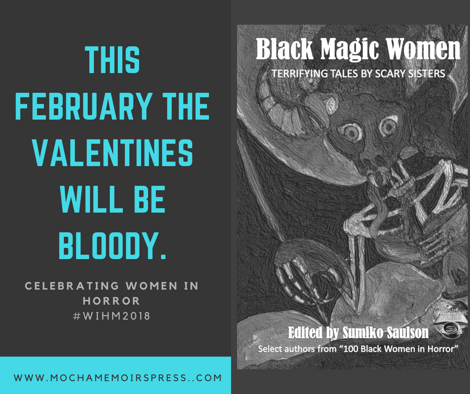 This February the valentines will be bloody.