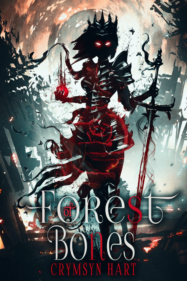 Forest of Bones ebook